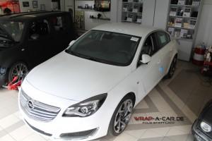 Opel Insignia Baujahr 2014