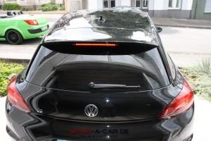 Scheibentönung VW