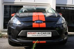 Ford Rallye Streifen